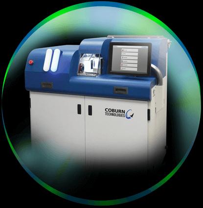 Cobalt LTE Lens Generator