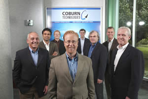 Coburn Technologies Leadership Team