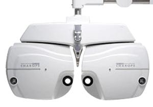 Huvitz CDR-7000 Digital Refractor
