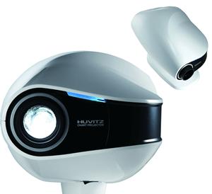 Huvitz HCP-7000 Chart Projector