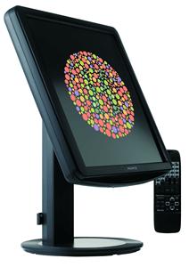 Huvitz HDC-7000 Digital Chart Software