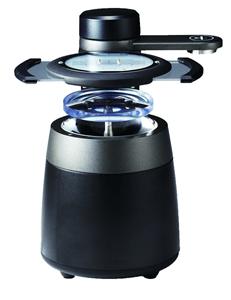 HMB 8000 Exxpert LED Manual Lens Blocker