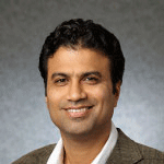 Ram Narayanan, Coburn Technologies Executive Director- International Sales
