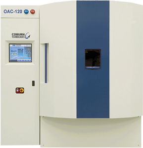 OAC 120 Lens Coating System