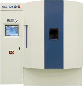 OAC 120 Lens Coating System