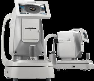 Huvitz Auto Ref/Keratometer HRK-9000A