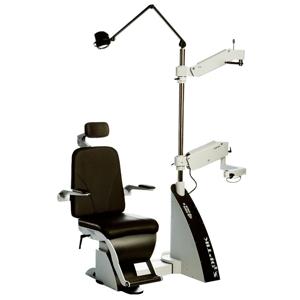 S4OPTIK 2500-CB Chair & Stand Unit