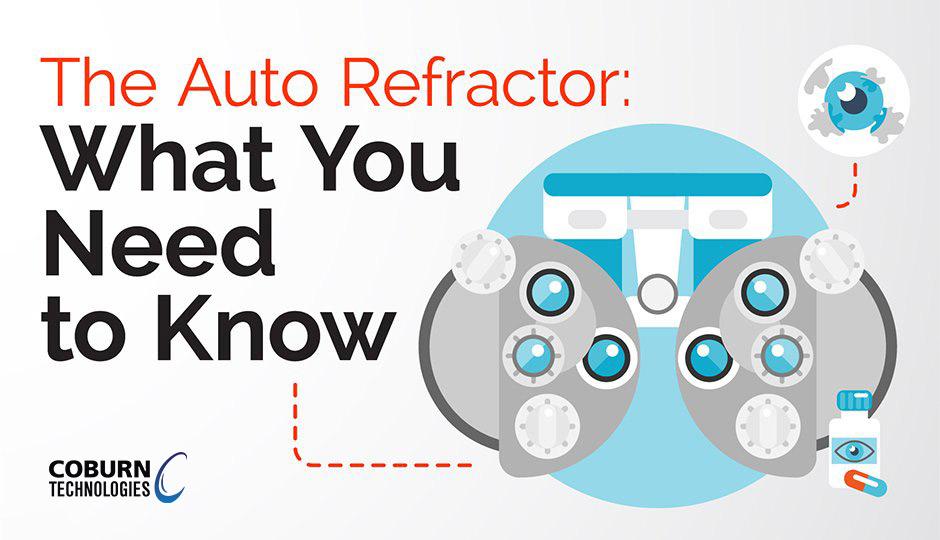 auto refractor