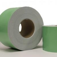 green surface blocking tape