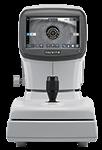 HRK-1 Auto Refractor/Keratometer   Coburn Technologies