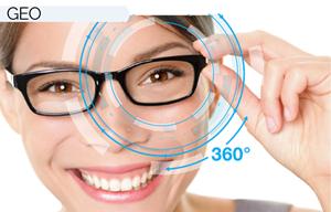 Novar Progressives Lens Design | GEO | Coburn Technologies