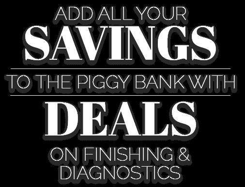 Add all the Savings   Coburn Technologies